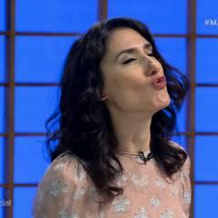 """No """"MasterChef Brasil"""": 20 memes de Paola Carosella para morrer de rir com as expressões da jurada!"""