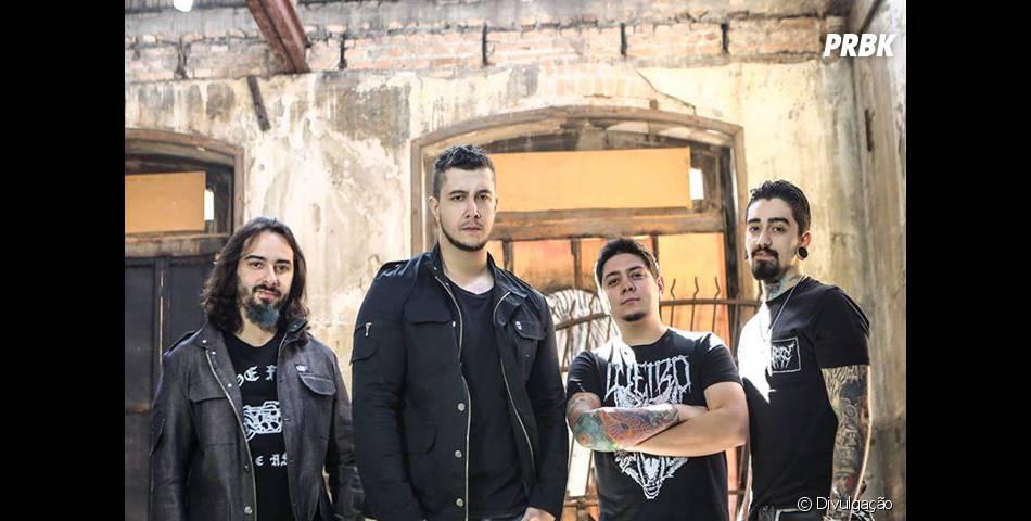 "A Banda Malta, vencedora da primeira temporada do ""SuperStar"", vai cantar na final do próximo domingo (12)!"