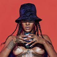 Rihanna, Miley Cyrus, Lady Gaga e fotos polêmicas no Instagram e que já foram banidas