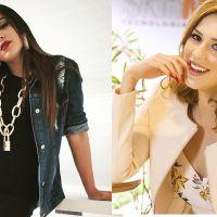 Anitta e Sophia Abrahão vão cantar música de Fernando & Sorocaba no 1º CD de estúdio da ruiva!