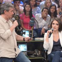 """""""Altas Horas"""": Isabelle Drummond e especial novelas no aniversário da atração"""