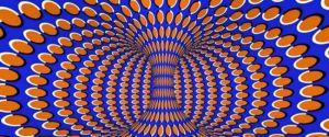 18 imagens de ilusão de ótica que vão fritar seu cérebro! Confira!