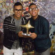"""Lucas e Orelha, campeões do """"SuperStar"""", revelam torcida: """"Tínhamos certeza que a Scalene ganharia!"""""""