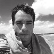 """Da novela """"Os Dez Mandamentos"""": conheça Guilherme Winter, o Moisés da trama!"""