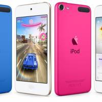 Apple renova toda linha iPod! Aparelhos ganham mais cores e potência