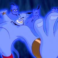"""Disney confirma filme solo do Gênio! Diretamente de """"Aladdin"""", a figura vai ganhar seu próprio longa"""