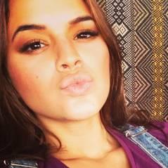 Bruna Marquezine: atriz fotografa no Vidigal após suposta crise no namoro