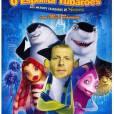 """Mick Fanning é de fato o verdadeiro """"Espanta Tubarões"""". Já pode estrelar o próximo longa!"""