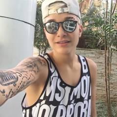 """MC Gui desabafa sobre morte do irmão Gustavo em postagem no Instagram: """"Que saudade de você"""""""
