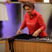 """No """"MasterChef Brasil"""": Carla é eliminada em noite de foodtruck, salmão e muitas reviravoltas!"""