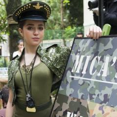 """Anna Rita Cerqueira, a estrela de """"Malhação"""", fala sobre namoro e futuro na TV"""