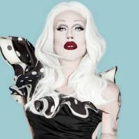 """Sharon Needles, de """"RuPaul's Drag Race"""", chega ao Brasil para série de shows na festa Priscilla!"""