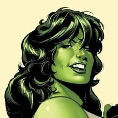 Novidade: Marvel relança quadrinhos da Mulher-Hulk