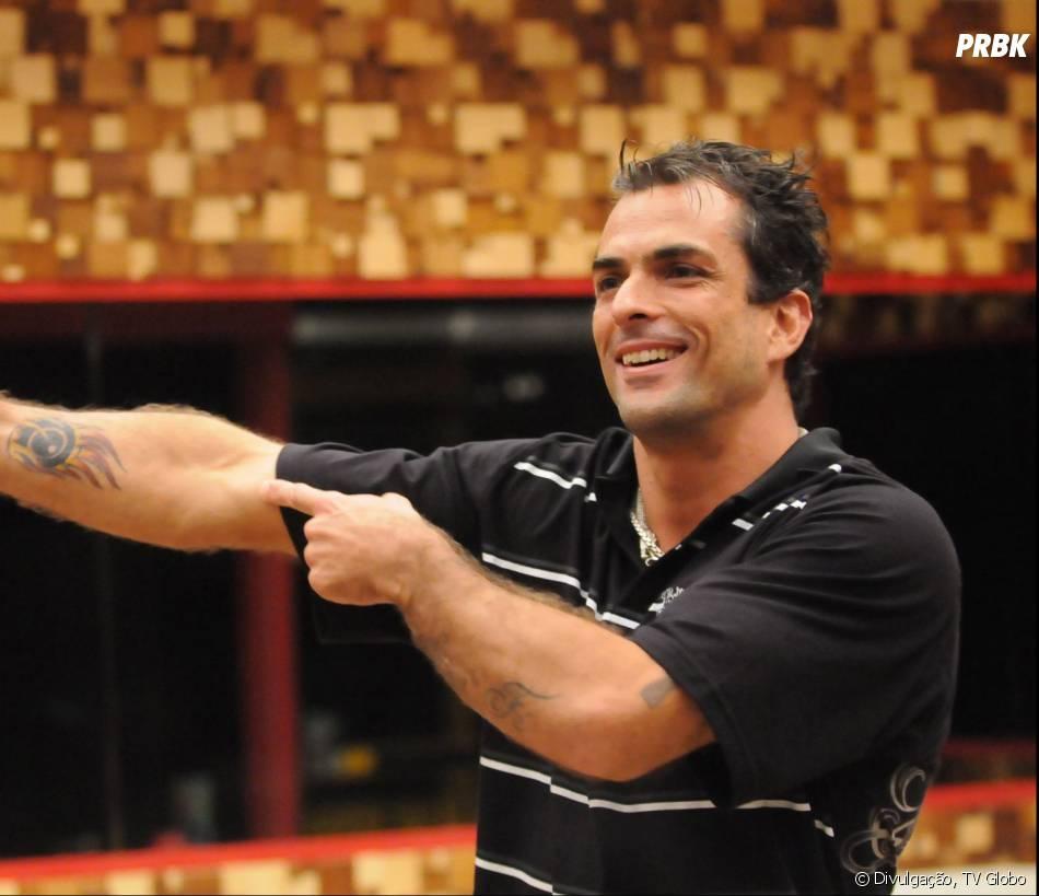"""Marcelo Dourado começa nessa lista do """"BBB"""" dos sonhos! Será que ele ganharia de novo?"""