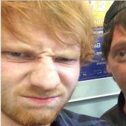 """Ed Sheeran revela que fez cocô nas calças durante show: """"Espero que acabe logo para ir para casa"""""""