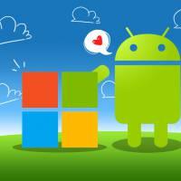 """Microsoft lança novo aplicativo chamado """"Arrow"""" para dar uma arrumada na cara do Android"""