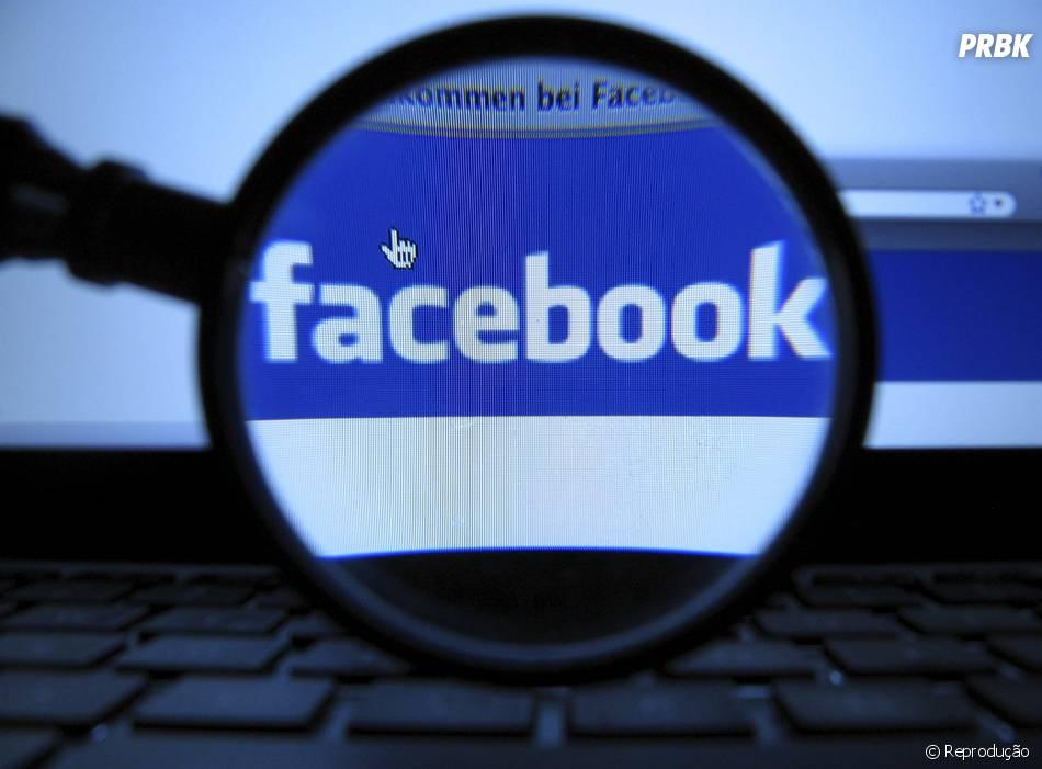 Rede social sabe até das coisas que você não quis publicar