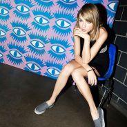 "Taylor Swift comemora sucesso do clipe ""Bad Blood"" e divulga vídeos dos bastidores"