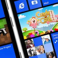 """Windows 10 disponibiliza jogos """"Minecraft"""" e """"CandyCrush"""" gratuitamente para seus usuários"""