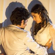 """Novela """"Babilônia"""": Laís e Rafael (Chay Suede) transam pela 1ª vez após pedido de casamento!"""