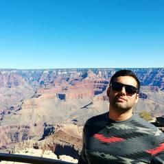 Intercâmbio: Arizona, nos Estados Unidos, foi o destino escolhido por Willian Lessa Ribeiro!