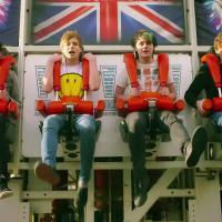 Depois de One Direction, 5 Seconds of Summer é a nova boy band do momento