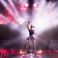 """Katy Perry anuncia data de lançamento do DVD da """"Prismatic World Tour"""""""