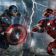 """De """"Capitão América 3"""": conheça os integrantes das equipes do filme, como Homem de Ferro e mais!"""