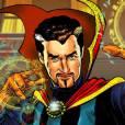 Doutor Estranho é um dos magos mais poderosos do universo Marvel, e toda magia que aprendeu foi graças a sua cede de conhecimento