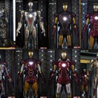 Homem de Ferro: Armadura de Tony Stark já está disponível para consumidores