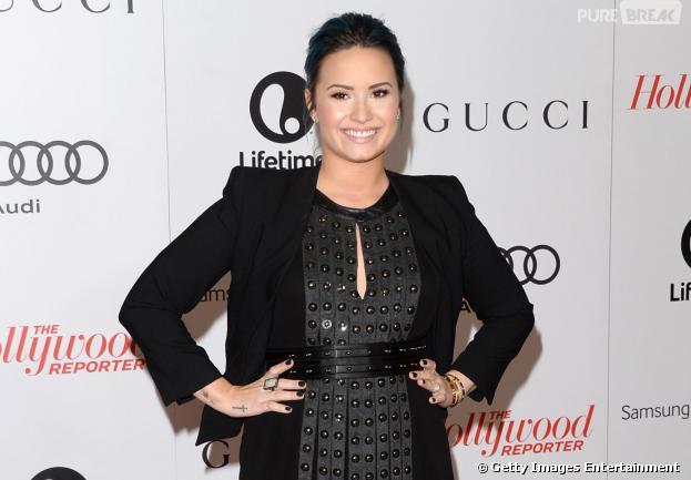 Demi Lovato fará mais shows no Brasil