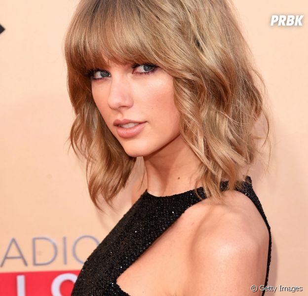 Taylor Swift desmente boatos sobre compra de castelo