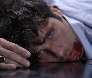 """Murilo (Bruno Gagliasso) é assassinado nesta quinta-feira (13), em """"Babilônia"""""""