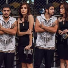 """Novela """"I Love Paraisópolis"""": Grego (Caio Castro) e Margot juntos! Veja 5 motivos para isso rolar!"""