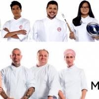 """Enquete """"MasterChef Brasil"""": Cristiano, Fernando, Raul, Jiang ou Izabel? Quem deve vencer o reality?"""