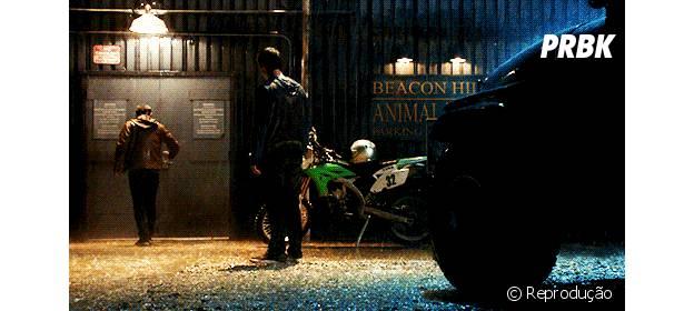 """Scott (Tyler Posey) pode voltar pro Stiles (Dylan O'Brien) em """"Teen Wolf""""!"""