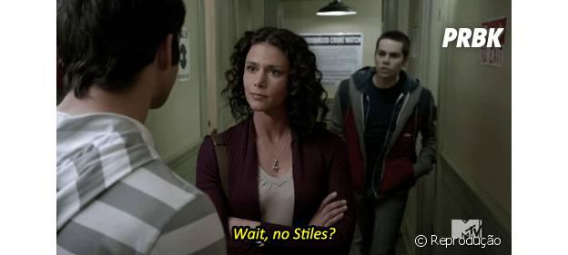 """Em """"Teen Wolf"""", até a família de Scott (Tyler Posey) e Stiles (Dylan O'Brien) sabe que os dois não são nada um sem o outro"""