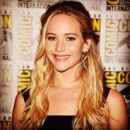 """Jennifer Lawrence, de """"Jogos Vorazes"""", é a atriz mais bem paga do mundo pela Revista Forbes!"""