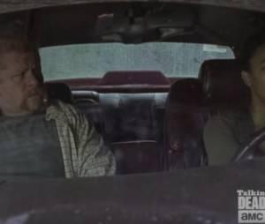 """Confira a nova cena inédita de """"The Walking Dead""""!"""