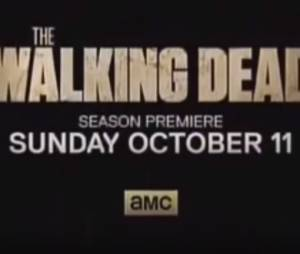 "Veja novo teaser de ""The Walking Dead""!"