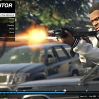 "Update de ""GTA V"" levará o Rockstar Editor para PS4 e Xbox One"