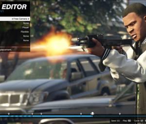 Rockstar Editor será lançado para PS4 e Xbox One