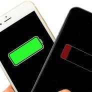 Apple pode lançar iPhone 6S com nova bateria de hidrogênio que dura uma semana inteira!