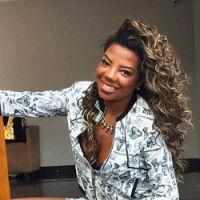 Ludmilla é fera no passinho! Cantora dança muito nas redes sociais e ganha elogios dos fãs