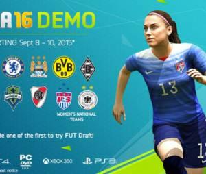 """Demonstração de """"FIFA 16"""" será desbloqueada em setembro"""