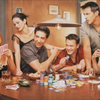 """""""Friends"""", o filme: Jennifer Aniston teria topado estrelar filme da série"""