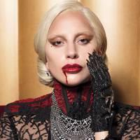 """Lady Gaga em """"American Horror Story: Hotel"""": confira todas as fotos incríveis da cantora no seriado!"""