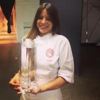 """Do """"MasterChef Brasil"""": vencedora da 1ª temporada, veja como está a vida de Elisa Fernandes!"""