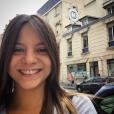 "Elisa Fernandes, do ""MasterChef Brasil"", se formou recentementena prestigiosa escola de gastronomia ""Le Cordon Bleu"", na França"
