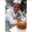 """Elisa Fernandes, do """"MasterChef Brasil"""", vive postando fotos de suas maravilhosas receitas no Instagram"""